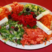 Saray Season Salad