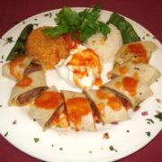 Saray Beyti Kebab