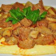 Saray Cardak Kebab