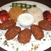 Saray Falafel Dinner
