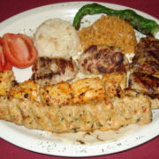Saray Grilled Mixed Chicken