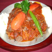 Saray Iskender Kebab