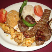 Saray Mixed Grill