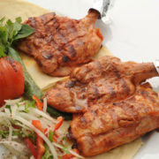 Saray Chicken Pirzola