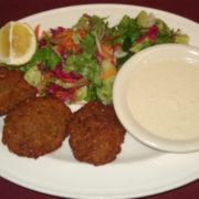 Saray Falafel