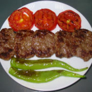 Saray Kofte Kebab